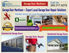 Garage Door Repair Markham Image